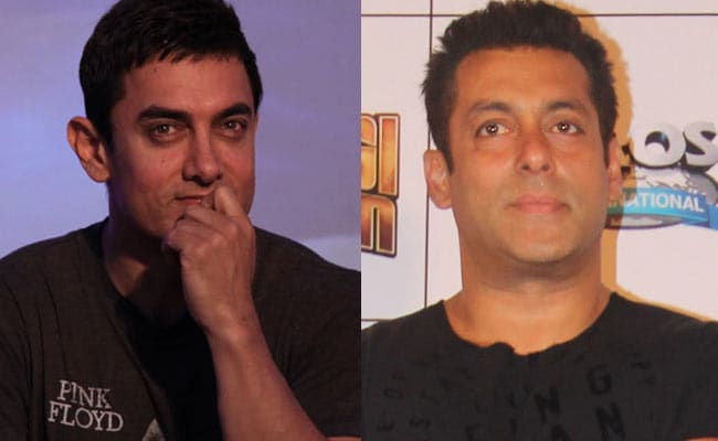 'Aamir Khan And Salman Khan Are 'Idols' For This Actor's Generation