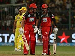 IPL 2018: AB De Villiers Fit, Quinton De Kock To Miss Royal Challengers Bangalore's Game vs Chennai Super Kings