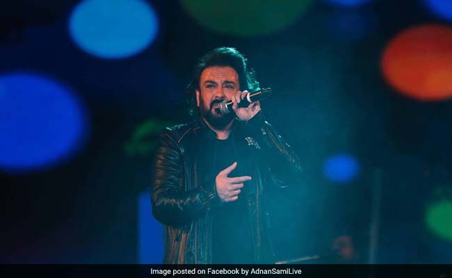 Adnan Sami's troop called Indian dogs in Kuwait, Sushma Swaraj takes cognisance