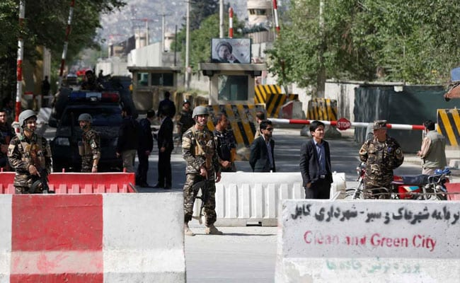 Heavy Fighting Breaks Out In Western Afghan City, Residents Say Situation ?Very Bad?