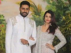 At Sonam Kapoor And Anand Ahuja's Starry Reception: Shah Rukh Khan, Aishwarya Rai Bachchan, Katrina Kaif And Other Celebs