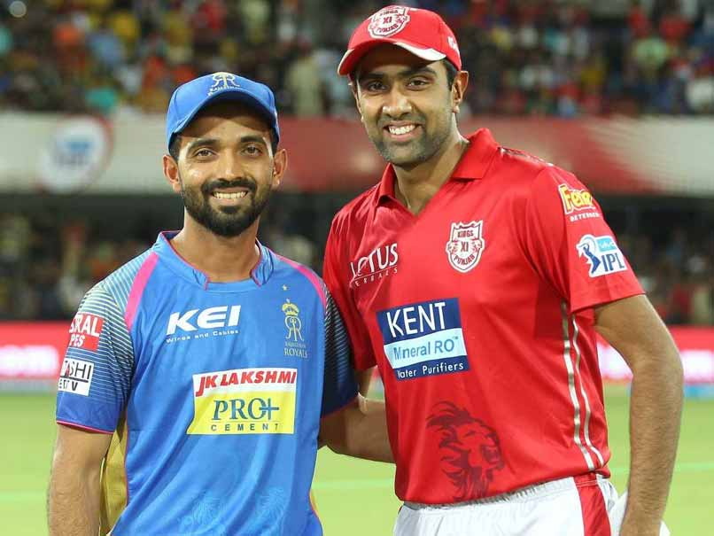 IPL 2018, Rajasthan Royals vs Kings XI Punjab Preview: Royals Face Daunting Punjab