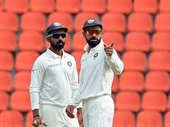 Ajinkya Rahane To Lead India In Afghanistan Test, Karun Nair Replaces Virat Kohli