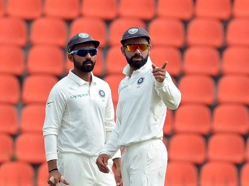 Ajinkya Rahane To Lead India In Afghanistan Test, Karun Nair Replaces Virat Kohli