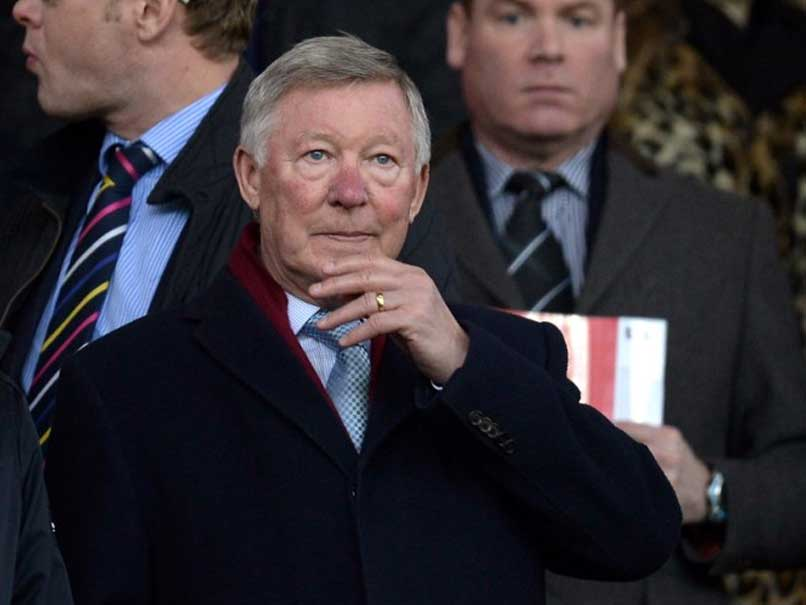 Alex Ferguson Undergoes Emergency Brain Surgery, Football Unites In Wishing Ex-Manchester United Boss Well