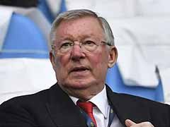 Alex Ferguson Showing Signs Of Recovery: Reports