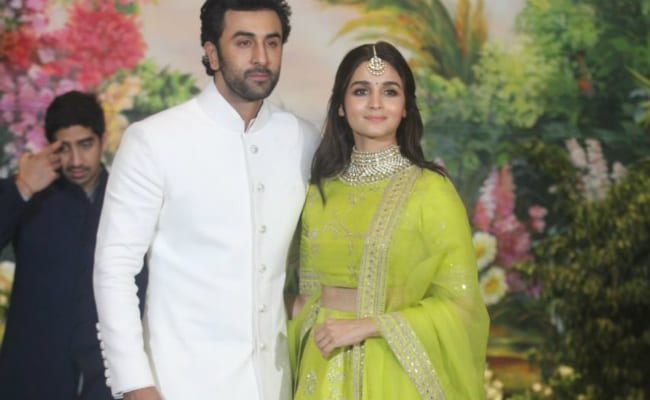 Flashback Friday: When Alia Bhatt confessed her desire to marry Ranbir Kapoor