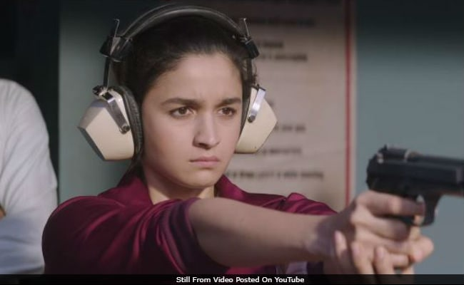 Raazi: Alia Bhatt On Patriotism And The Time She Took 11 Takes On Set