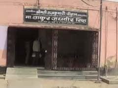अलीगढ़ में पोस्टमार्टम हाउस में मानवता शर्मसार, शव को नोचकर खा रहा था कुत्ता
