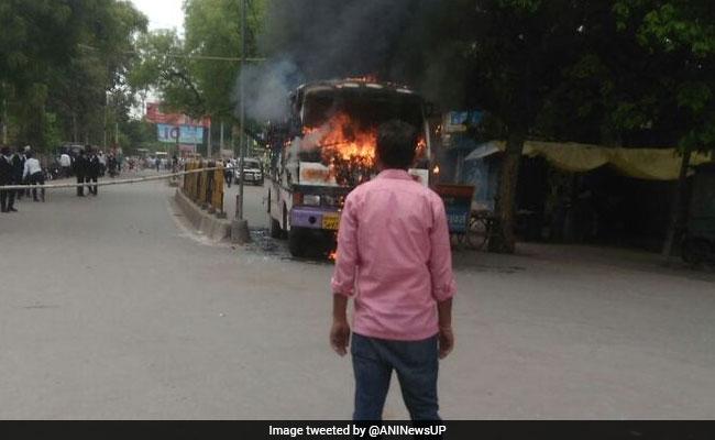 Lawyer In Allahabad Shot Dead In Broad Daylight By 2 Bike Borne Men: Reports