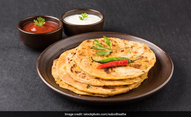 5 Yummy Ways To Use Your Left Over Parathas