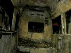 2 Charred To Death As Ambulances Catch Fire During Delhi Dust Storm