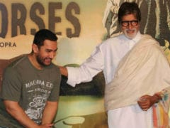 When Aamir Khan Became Amitabh Bachchan's Box Office Financial <i>Guru</i>