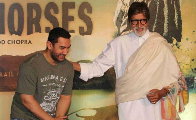 When Aamir Khan Became Amitabh Bachchan's Box Office Financial Guru