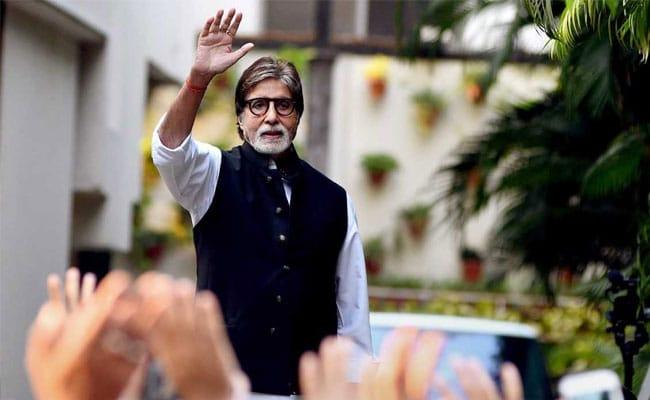 अमिताभ बच्चन को समझ नहीं आई यह हॉलीवुड फिल्म, ट्विटर पर निकाली भड़ास, हुए Troll