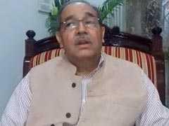 Exclusive: AMU विवाद पर बोले वीसी तारिक मंसूर, जिन्ना की तस्वीर हटाना हमारी जिम्मेवारी नहीं