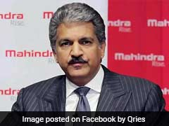 Mahindra & Mahindra Q4 Profit Jumps 70% To Rs 1,059 Crore