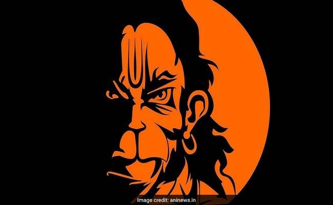 artist karan acharya creator of angry hanuman on pm narendra