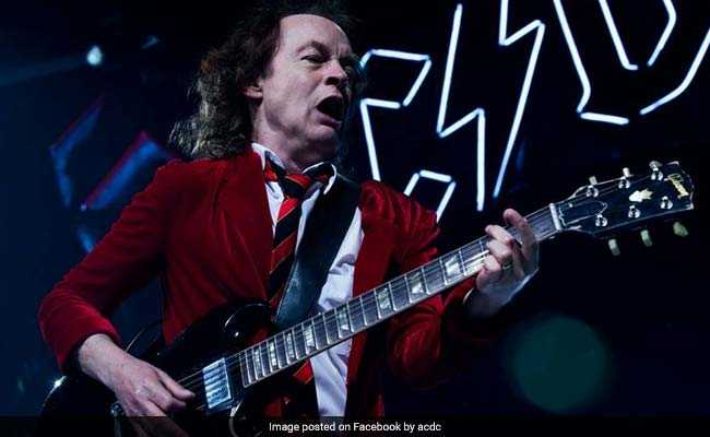 angus young facebook