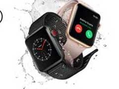 Airtel Offers On Apple Watch Series 3: Rs. 5,000 Cashback, Free Cellular Services