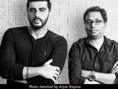 Arjun Kapoor Announces New Film As He Clocks Six Years In Bollywood