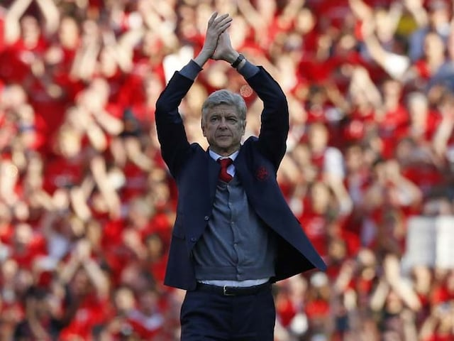Arsene Wenger Surprised At Job Offers As He Prepares For Arsenal Farewell