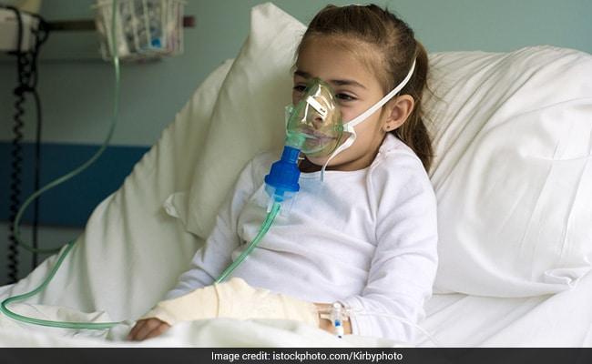 बच्चों में अस्थमा की वजह बन सकती है हाई बीएमआई, रखें ध्यान