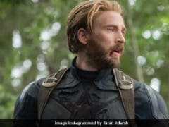 <i>Avengers: Infinity War</i> Box Office Collection Day 6: Marvel's Marvel Continues, Rs 188 Crore And Counting