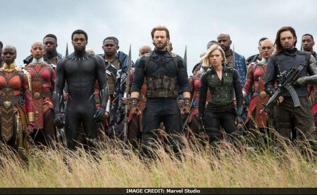 Avengers: Infinity War Box Office Collection Day 5 - हॉलीवुड फिल्म का तहलका बरकरार, कमाए इतने करोड़