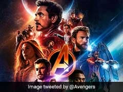 <I>Avengers: Infinity War</i> Box Office Collection Day 7: Marvel Blockbuster Ends Week 1 With...