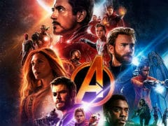 <I>Avengers: Infinity War</i> Box Office Collection Day 5 - Blockbuster Sets This Record In India