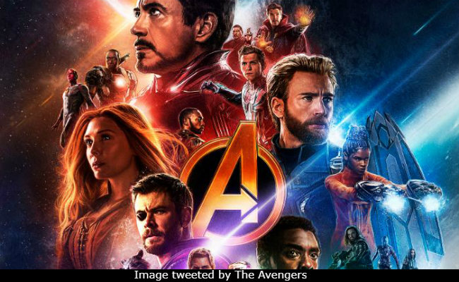 List of box office records set by Avengers: Infinity War