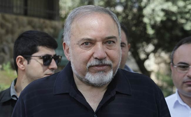 Israel Defence Minister Resigns After Gaza Ceasefire