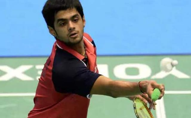 BADMINTON: thats how B Sai Praneeth reaches in to Semi Final, India challenge is finishes in mixed doubles