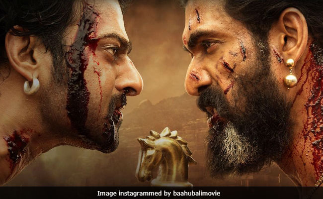 Baahubali 2 China Box Office Day 1: Rajamouli's Film Beats Baahubali's Lifetime Business On Opening Day