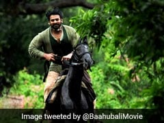 <I>Baahubali: The Conclusion</I> China Box Office Day 5: Prabhas' Film Continues To Struggle