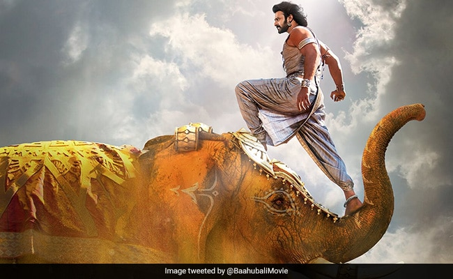 Baahubali: The Conclusion China Box Office Day 3 - Prabhas Film 'Underwhelming' After Good Start