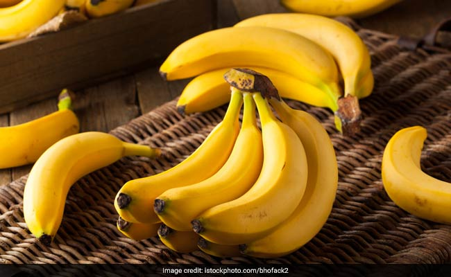 Why Banana Is A Good Pre And Post Workout Snack
