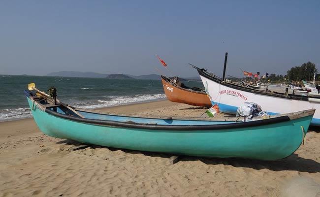 3 College Girls Drown In The Sea Off Tamil Nadu's Nagapattinam