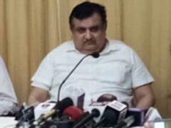 """""""Complete Lie"""": Top Bengal Election Officer On Threats From Trinamool"""