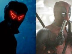 Harshvardhan Kapoor's <I>Bhavesh Joshi</i> Trailer Reminds Twitter Of Deadpool - Do You Agree?