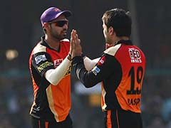 Bhuvneshwar Kumar Has This Suggestion For Rashid Khan For India Vs Afghanistan Test