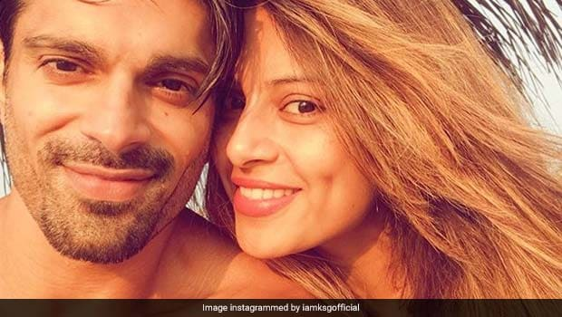 Bipasha Basu's Latest Cooking Experiment On Karan Singh Grover Looks Super Healthy! (See Pic)