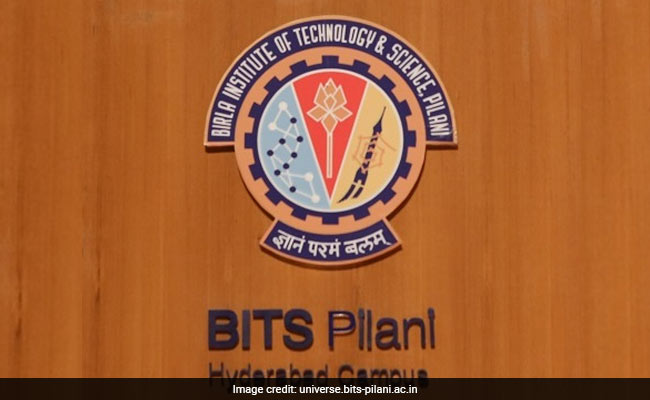 BITS-Pilani Hyderabad Campus Students Protest Over Fee Hike