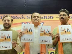 24x7 Power, Drinking Water: Bengaluru Gets Its Own Manifesto From The BJP