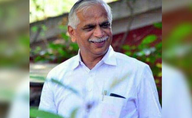 कर्नाटक : बीजेपी विधायक और प्रत्याशी बीएन विजय कुमार को दिल का दौरा, निधन
