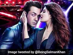 Race 3 Poster: No One On The Corner Has Swag Like Jacqueline Fernandez And Bobby Deol
