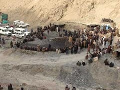 23 Killed After Twin Coal Mine Collapses In Balochistan, Pakistan