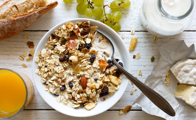 Weight Loss 5 Best Breakfast Foods For Weight Loss
