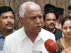 कांग्रेस-जेडीएस से नाराज हैं कई MLA, भाजपा में होना चाहते हैं शामिल : येदियुरप्पा